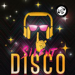 Click to see more about Silent Disco, Cape Town