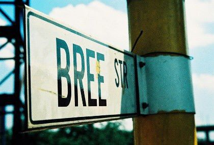 Small image of Bree Street, Cape Town