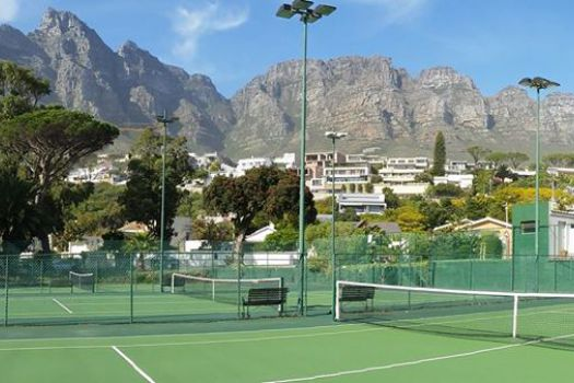 Camps Bay Sports Complex