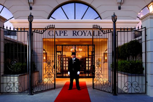 Cape Royale Hotel