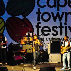 Cape Town Festival