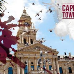 Click to see more about Cape Town Fringe, Cape Town