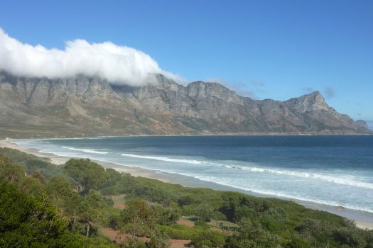Garden Route, Cape Town