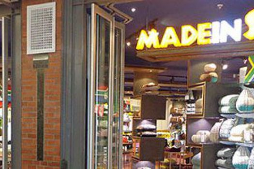 Small image of Made in SA, Cape Town