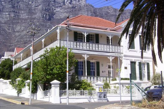 One Belvedere Guesthouse, Cape Town