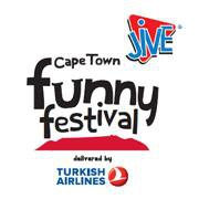 Small image of Jive Cape Town Funny Festival, Cape Town