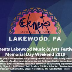 House of Yes Goes to Elements Lakewood Festival!