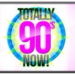 Click to see more about Totally 90's