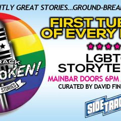 Click to see more about OUTspoken! LGBTQ Storytelling, Chicago