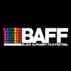 Black Alphabet Film Festival