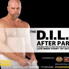 D.I.L.F.  after-party