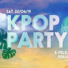 Click to see more about K-pop & K-hiphop Party in Köln by KEvents, Cologne