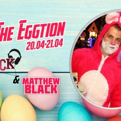 Click to see more about Bring the EGGtion - Easter Weekend im Exile, Cologne
