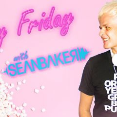 Click to see more about Fancy Friday with DJ Sean Baker, Cologne
