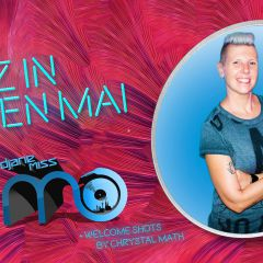 Click to see more about Tanz in den Mai mit Djane Miss Mo, Cologne