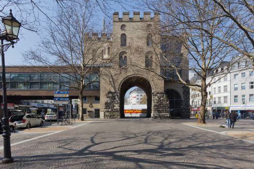 Rudolfplatz