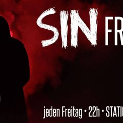 Click to see more about SinFriday - U L T I M O, Cologne