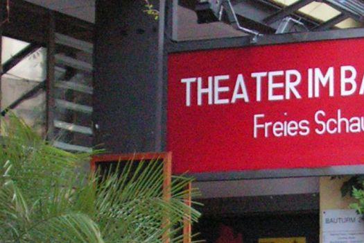 Theatre in Bauturm