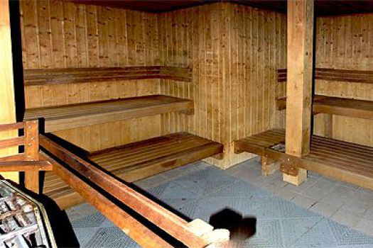 Amigo Sauna