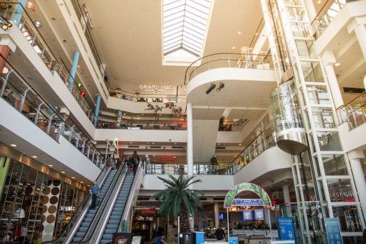 Fisketorvet Byens Shopping Center