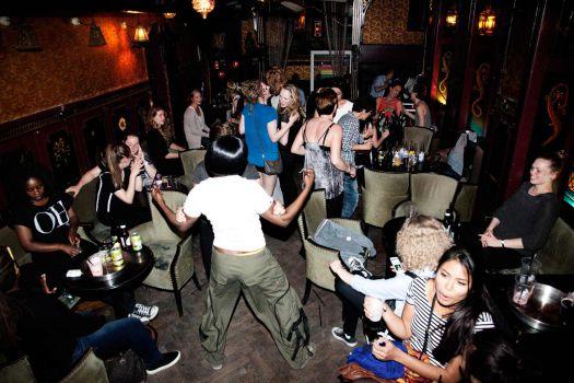 Gay Bars Copenhagen Denmark