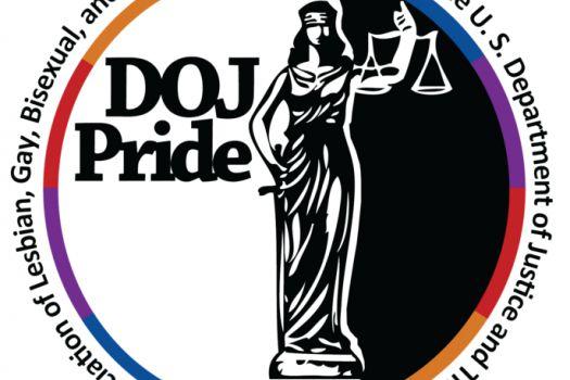 Organization in Washington DC : DOJ Pride