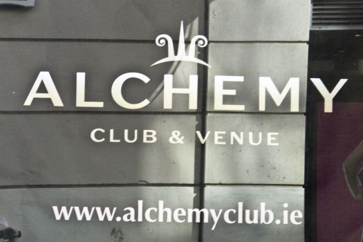 Alchemy Club