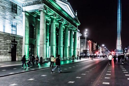 Small image of Spire of Dublin, Dublin