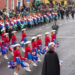 Click to see more about St. Patrick's Day Parade, Dublin