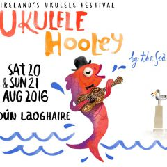 Click to see more about Ukulele Hooley, Dublin