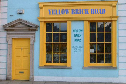 Small image of Yellow Brick Road, Dublin