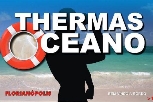 Sauna Thermas Oceano
