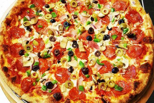 Dolce Salato Pizza & Gelato