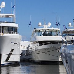 Click to see more about Fort Lauderdale International Boat Show, Fort Lauderdale