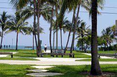 Vista Park Beach