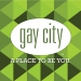 Organization in Seattle : Gay City