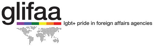 Organization in Washington DC : GLIFAA - Gays and Lesbians in Foreign Affairs Agencies