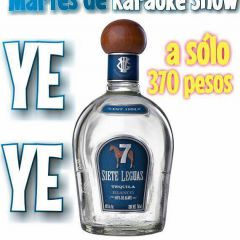 Click to see more about Martes de Karaoke