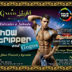 Click to see more about Show Stripper y Gogo's