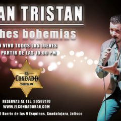 Click to see more about Noches Bohemias, Guadalajara