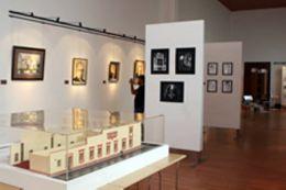 Small image of Museo de la Historia de la Medicina, Guadalajara