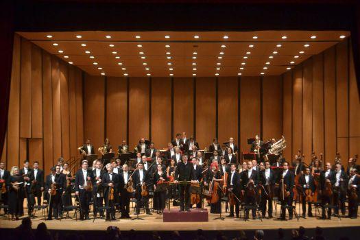 Jalisco Philharmonic Orchestra
