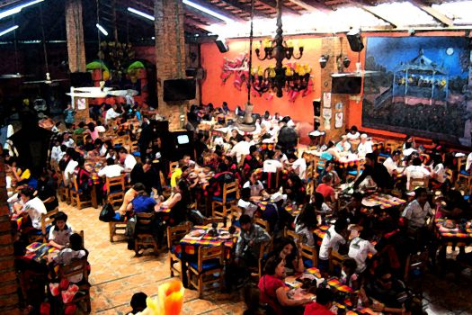 El Mexicano Restaurant Turistico Familiar