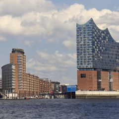 Click to see more about Elbphilharmonie, Hamburg