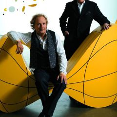 Click to see more about Lee Ritenour & Dave Grusin