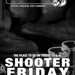 Click to see more about Shooter Friday, Hamburg