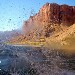 Splash! Gay Grand Canyon Rafting Adventure