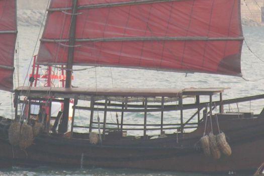 Duk Ling Boat Tour