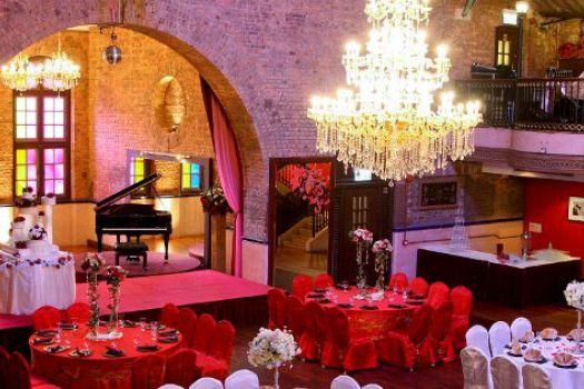 Grand Stage Ballroom Restaurant