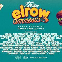 Elrow - Singermorning